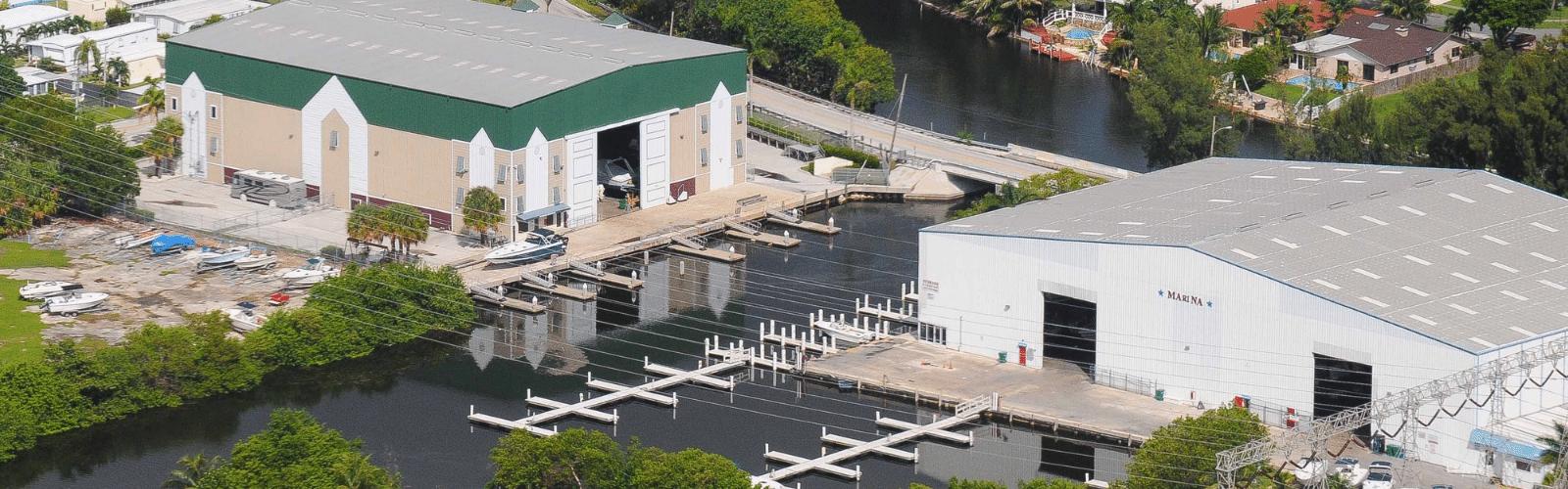 Thunderboat Marine Service Center