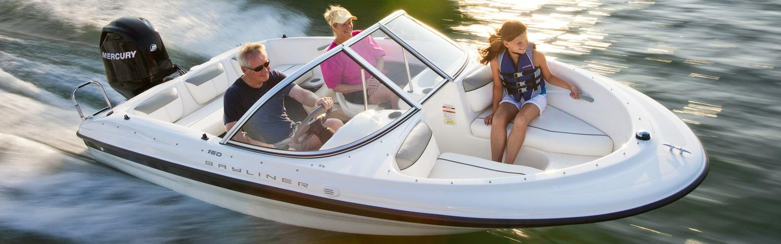Boat rental and service